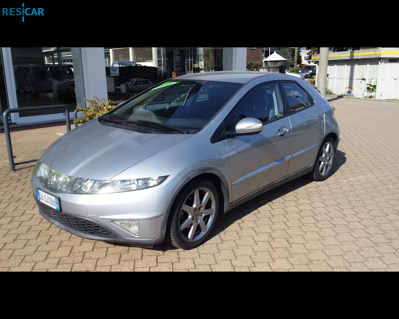 Honda - 1.8 i-vtec exclusive le (executive) - 1569228 - Resicar - 01